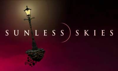 Sunless Skies closed alpha