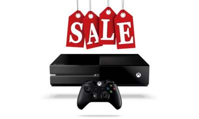 Xbox One sale