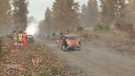 Dirt 4 screenshot