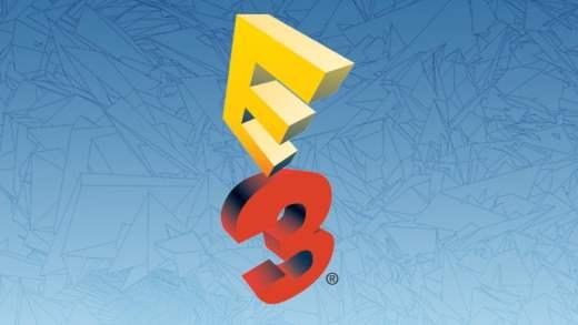 E3 2017 - logo