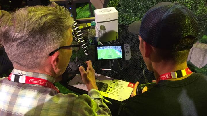 EA Sports FIFA 18 - Nintendo Switch