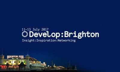 Devleop:Brighton 2017
