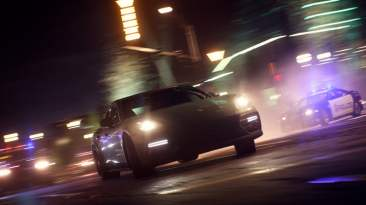 Need for Speed Payback - Screenshot