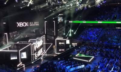 Xbox E3 2017 - Galen Center