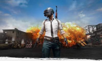 Playerunknown's Battlegrounds system requirements