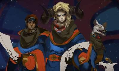 Pyre - Supergiant