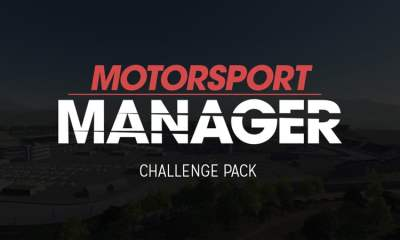 Motorsport Manager - DLC