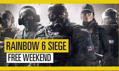 Rainbow Six Siege - Free Weekend
