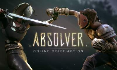 Absolver online features