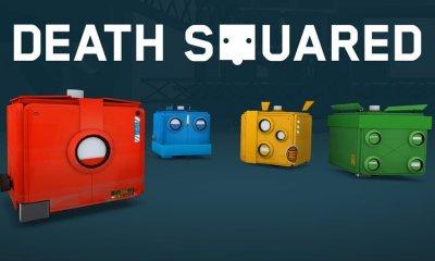 Death Squared - Nintendo Switch