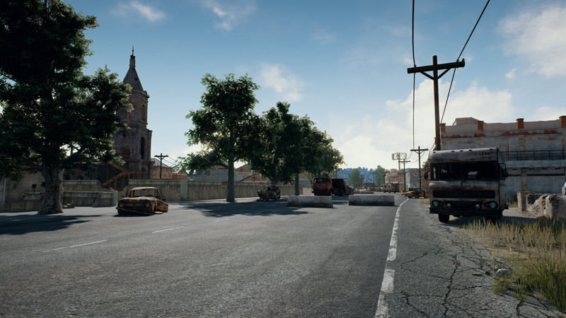Fixed Playerunknown's Battlegrounds performance issues