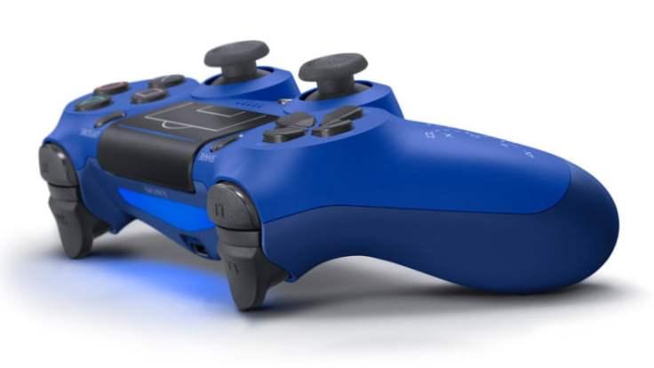 PlayStation F.C. Dualshock 4