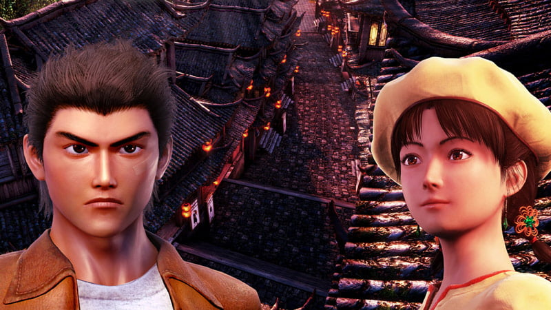 Shenmue 3 secures publishing deal with Saints Row outfit