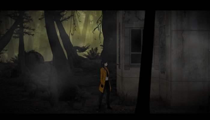 Tokyo Dark - Square Enix Collective