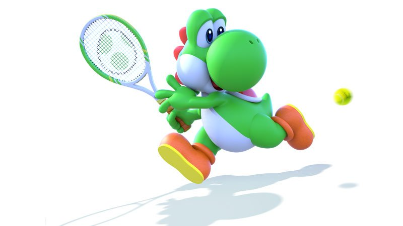 10 best tennis video games