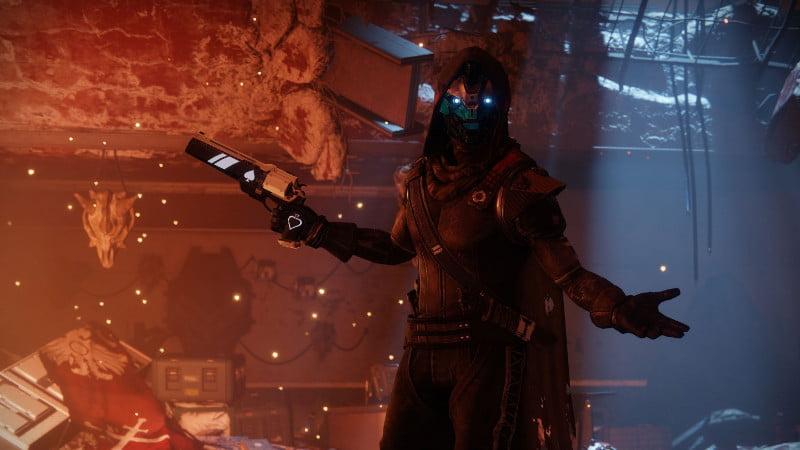 Destiny 2 Cayde 6