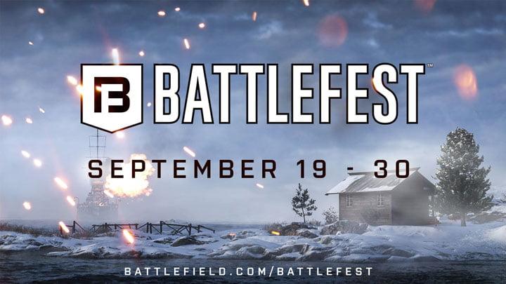 Battlefield 1 - Battlefest