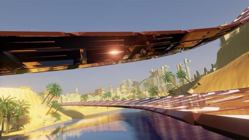 Redout screenshot