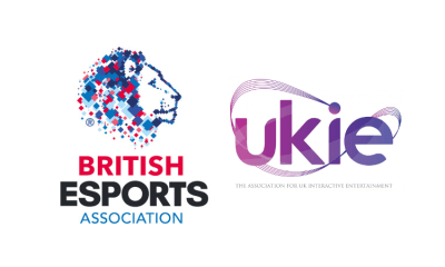 British Esports Association Ukie