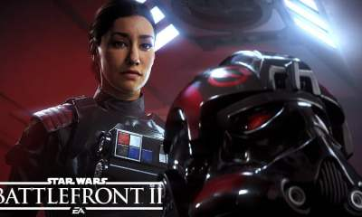 EA Star Wars Battlefront II story trailer