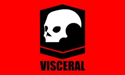EA shuttering Visceral Games