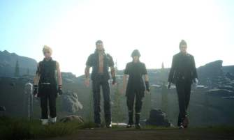 Final Fantasy XV system requirements