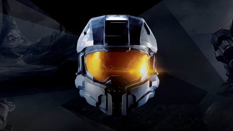 Halo: The Master Chief Collection Xbox One X