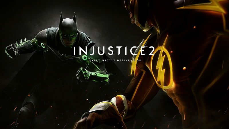 The Injustice 2 Free Trial Starts Tomorrow