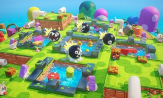 Mario + Rabbids Kingdom Battle Ultra Challenge Pack