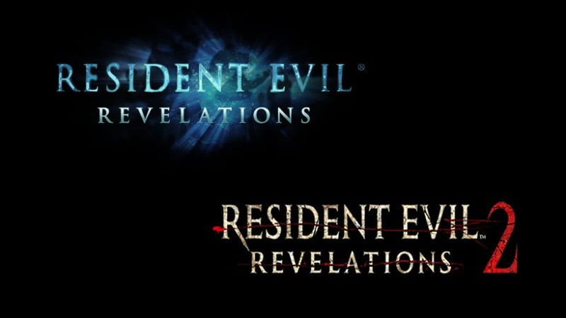 Resident Evil Revelations On Switch Has Cool Retro Mini-Games