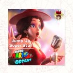 Super Mario Odyssey - Jump Up Superstar cover