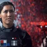Star Wars Battlefront II - Iden Versio