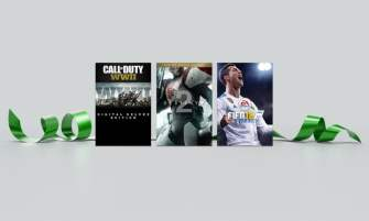 Xbox One Black Friday sale