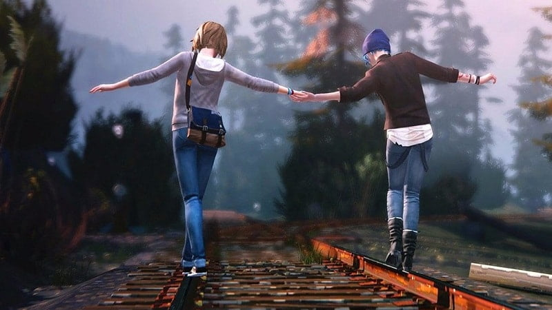 Chloe's Original Voice is Returning to Life is Strange: Before the Storm