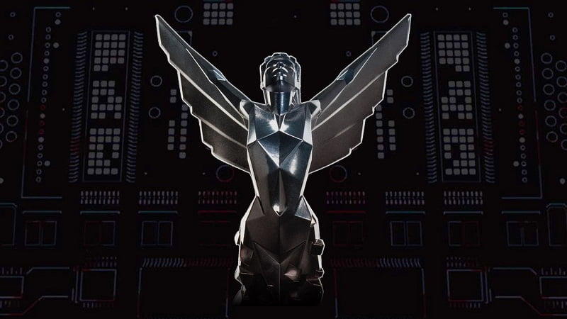 The Game Awards 2017 has star studded cast