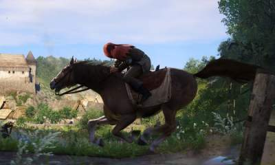 Kingdom Come: Deliverance system requirements