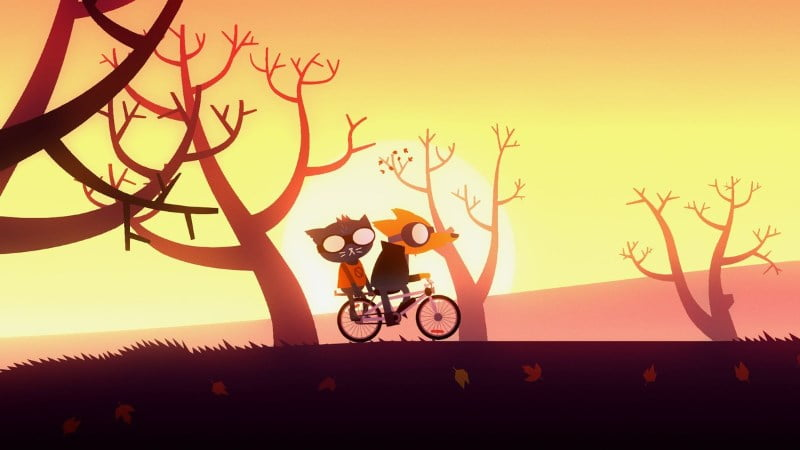 Night in the Woods Receives Switch Release Date