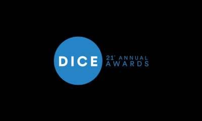 DICE Awards 2018