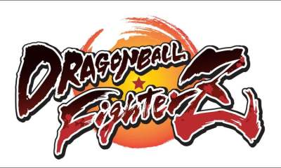 Dragon Ball FighterZ logo