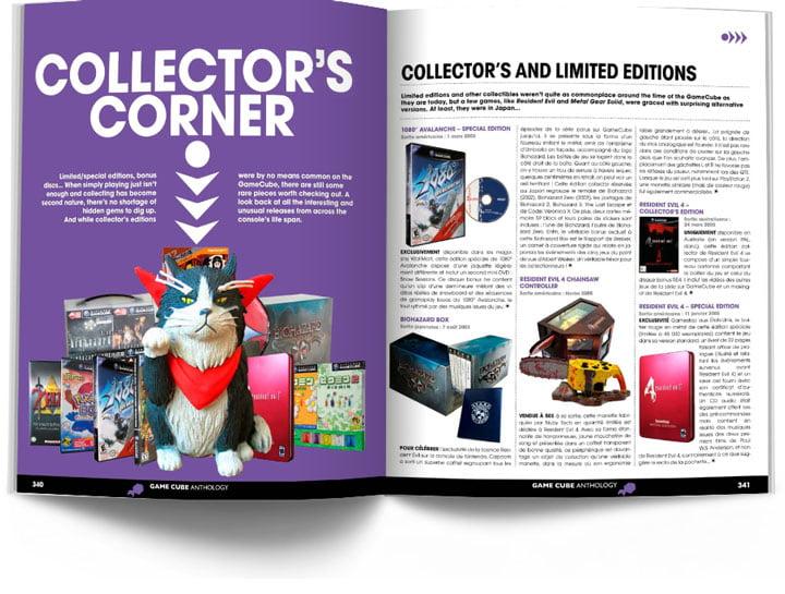 Gamecube Anthology