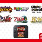 My Nintendo Update January 2018