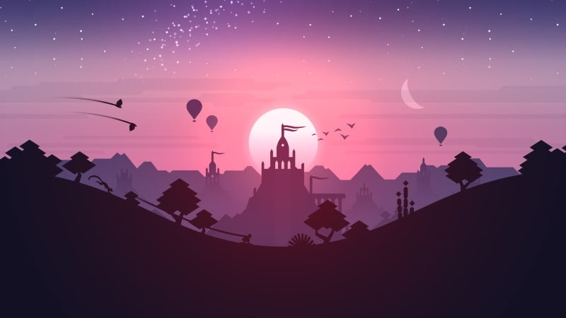 Alto's Odyssey release date revealed - Thumbsticks