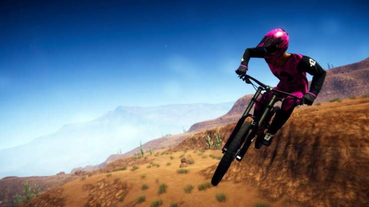 Descenders screenshot 02