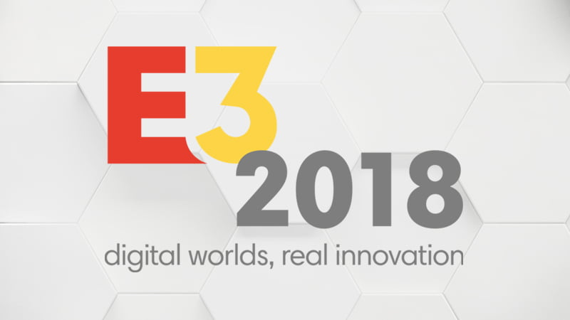 Tickets for E3 2018 go on sale next week