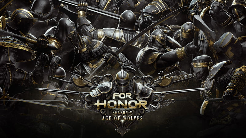 For Honor- Age of Wolves