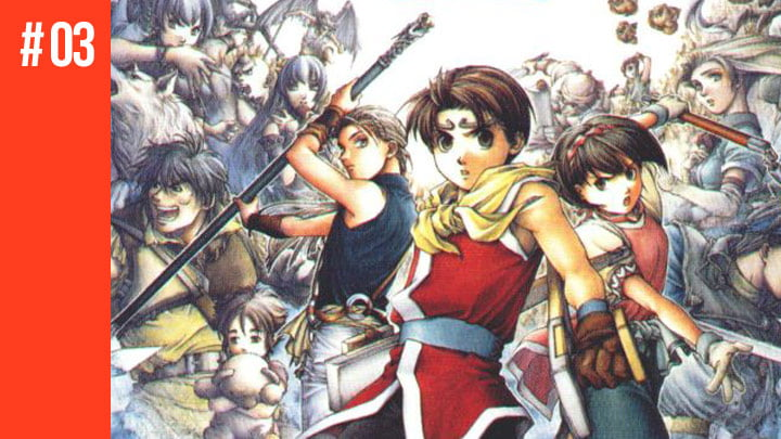 Can you guess these JRPGs from their cover art? - Thumbsticks