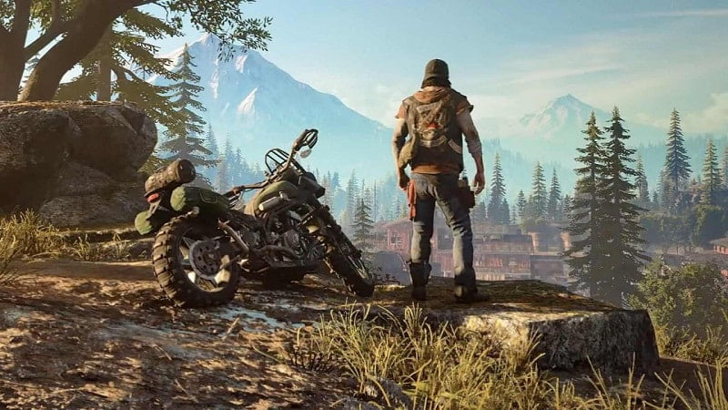 CONFIRMED: Days Gone To Release in 2019