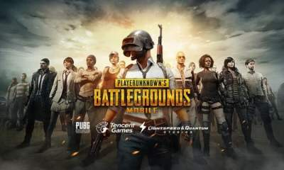PUBG mobile rolling out worldwide