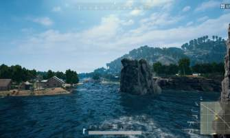 PUBG Savage Map Test screenshot 09