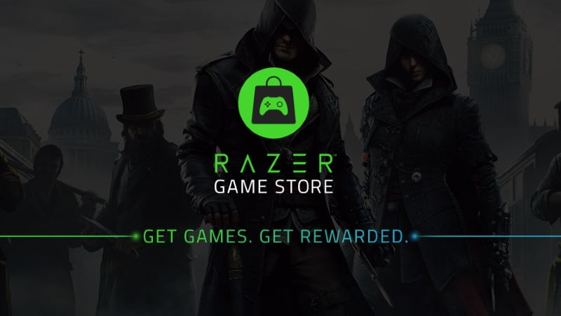 Razer is launching its own digital game store with some serious perks